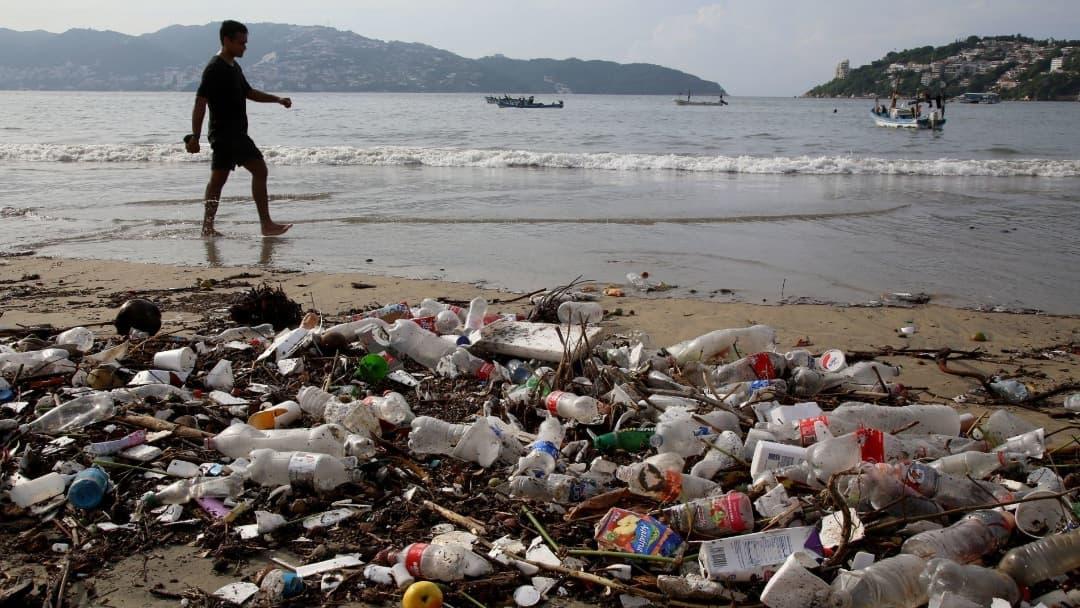 Acapulco reduce basura en las playas, pero aumenta los tiraderos