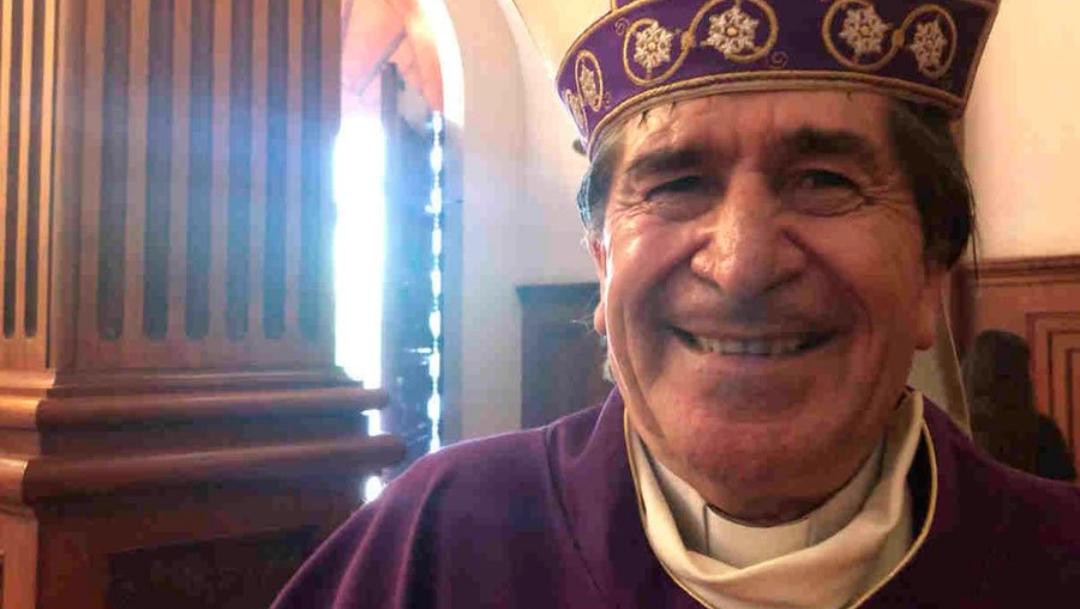 """""""Usar cubrebocas es no confiar en Dios"""", afirma Obispo de Ciudad Victoria"""