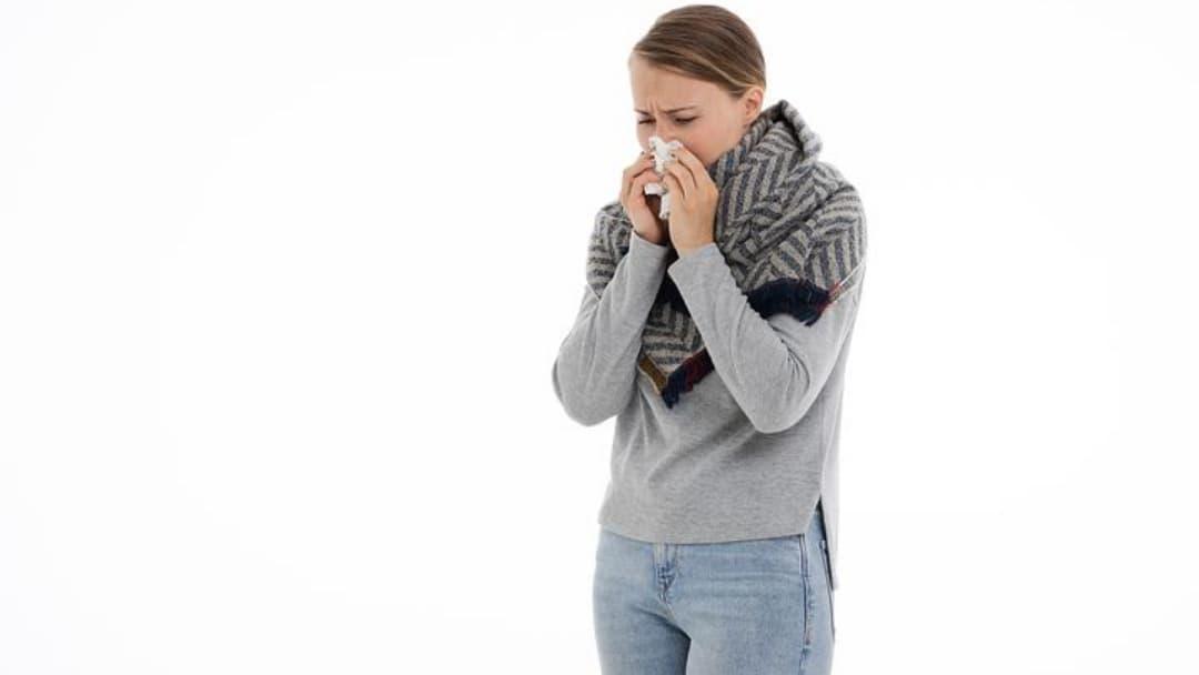 Aumentan enfermedades respiratorias en Guerrero por cambios bruscos de temperatura