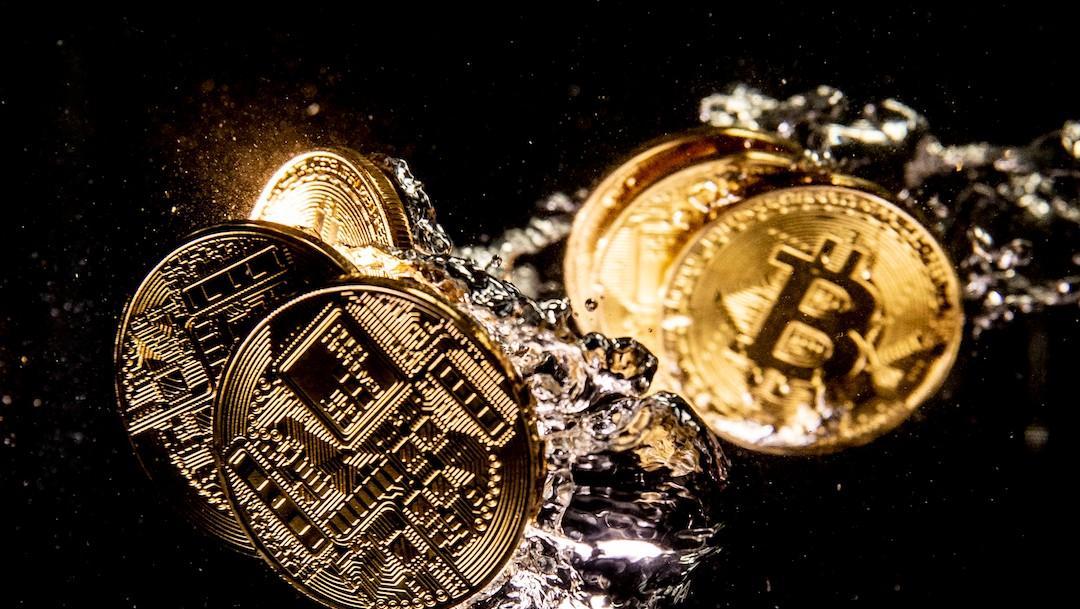 El bitcoin alcanza un máximo histórico (Getty Images)