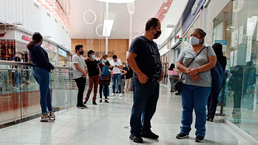 CDMX autoriza reapertura de centros comerciales y Turibús