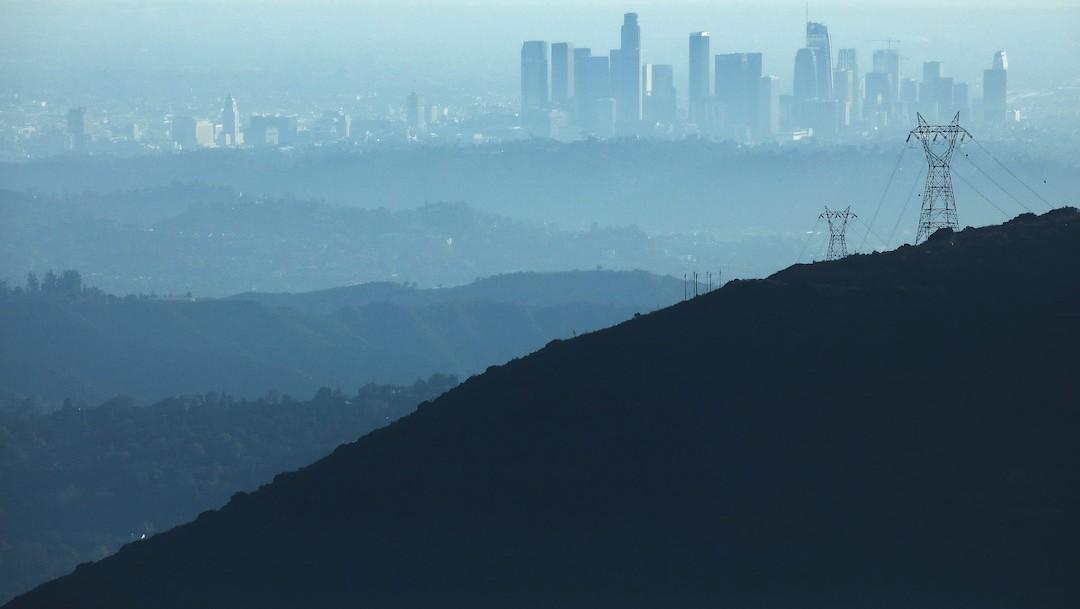 Contaminación ambiental en el mundo (Getty Images)