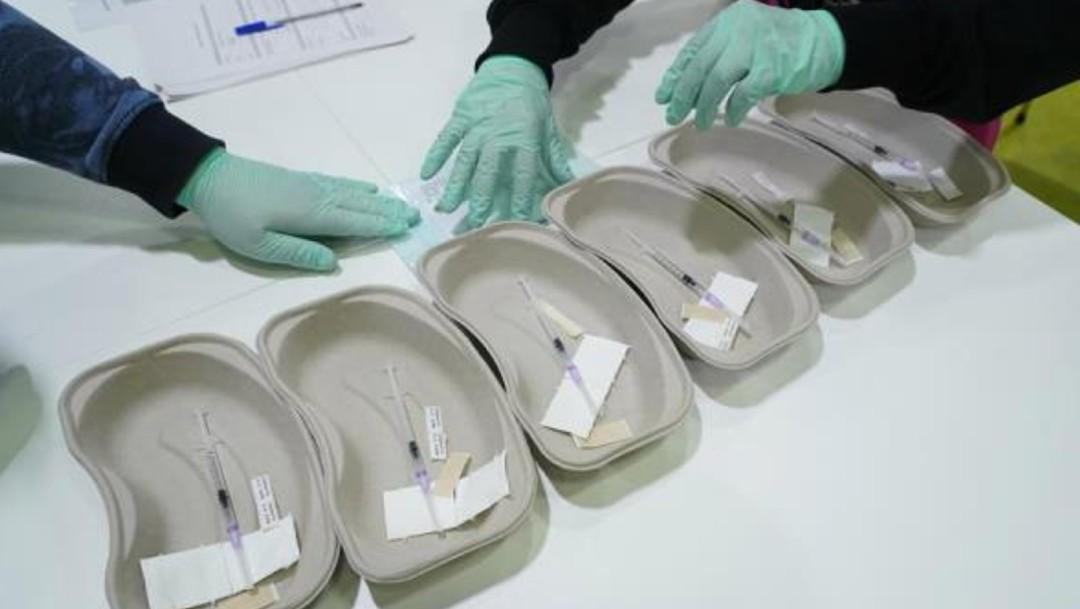 COVAX iniciará distribución de vacunas COVID-19