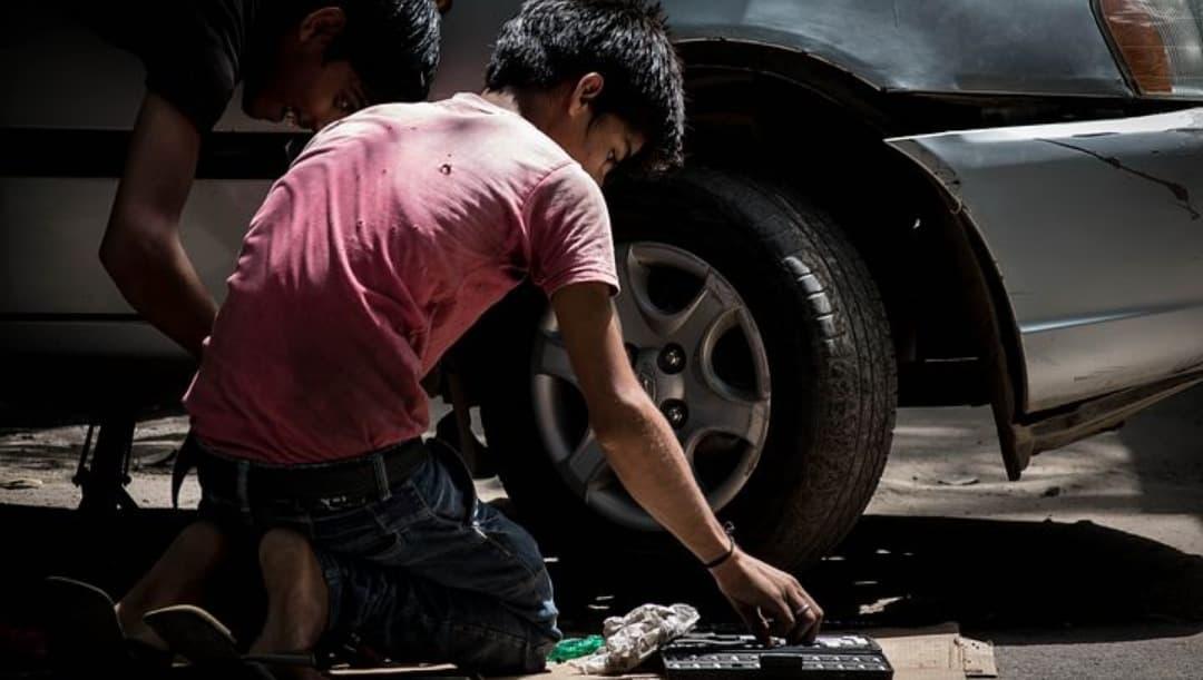 En América Latina 300 mil niños están en riesgo de realizar trabajo infantil, derivado de la pandemia