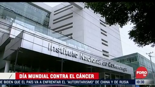 instituto nacional de cancerologia atiende a pacientes con cancer y covid