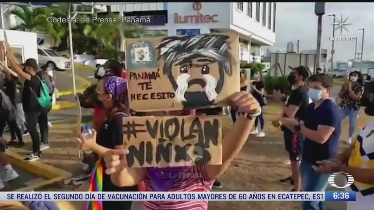 investigan abusos sexuales contra menores en albergues de panama