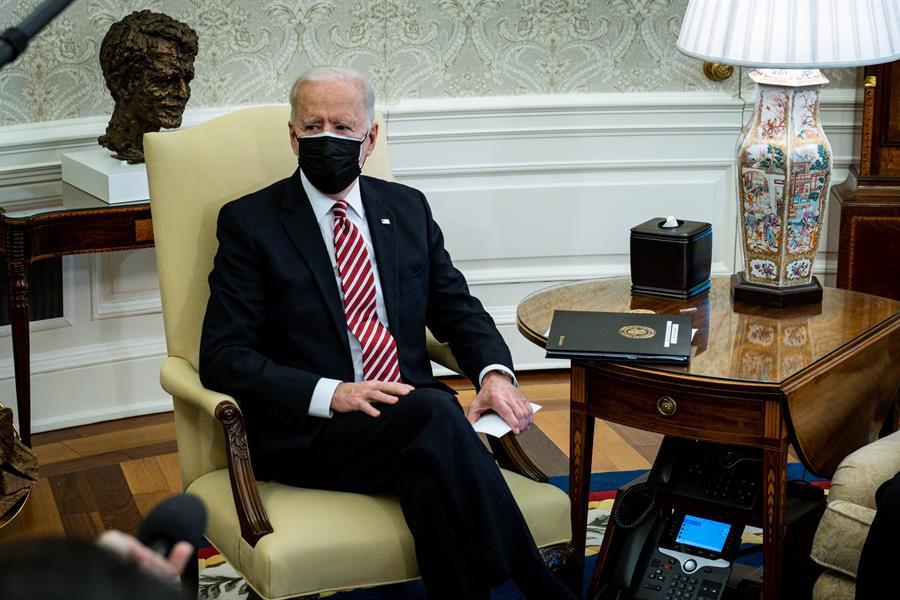 Joe-Biden-habla-por-primera-vez-con-Benjamín-Netanyahu