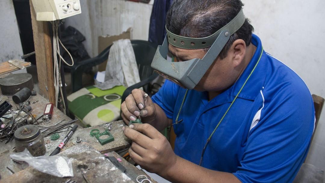 Manufactura en México