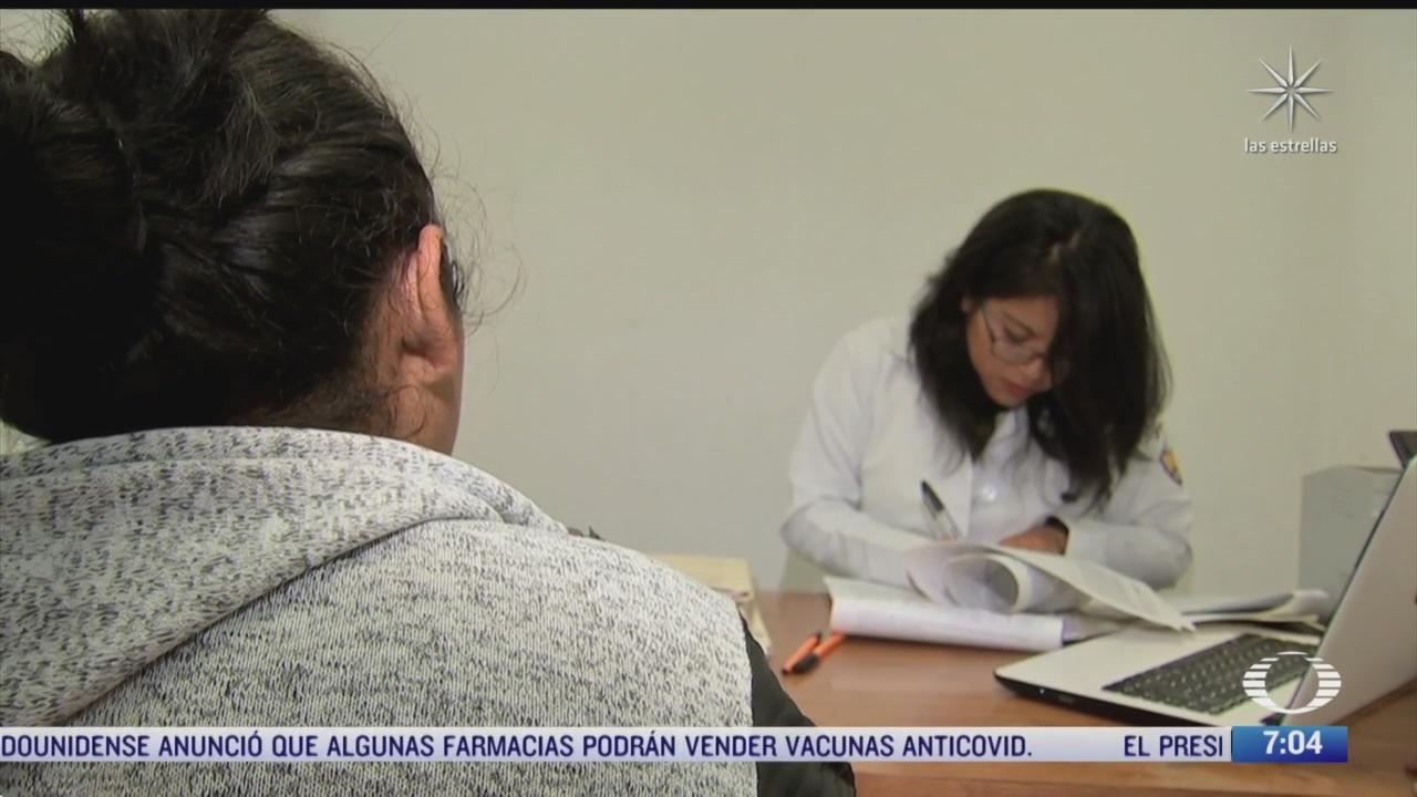 medicos pasantes victimas de abusos e inseguridad en comunidades alejadas