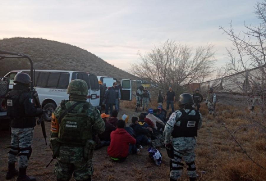 Rescatan-a-183-migrantes-centroamericanos-en-Veracruz