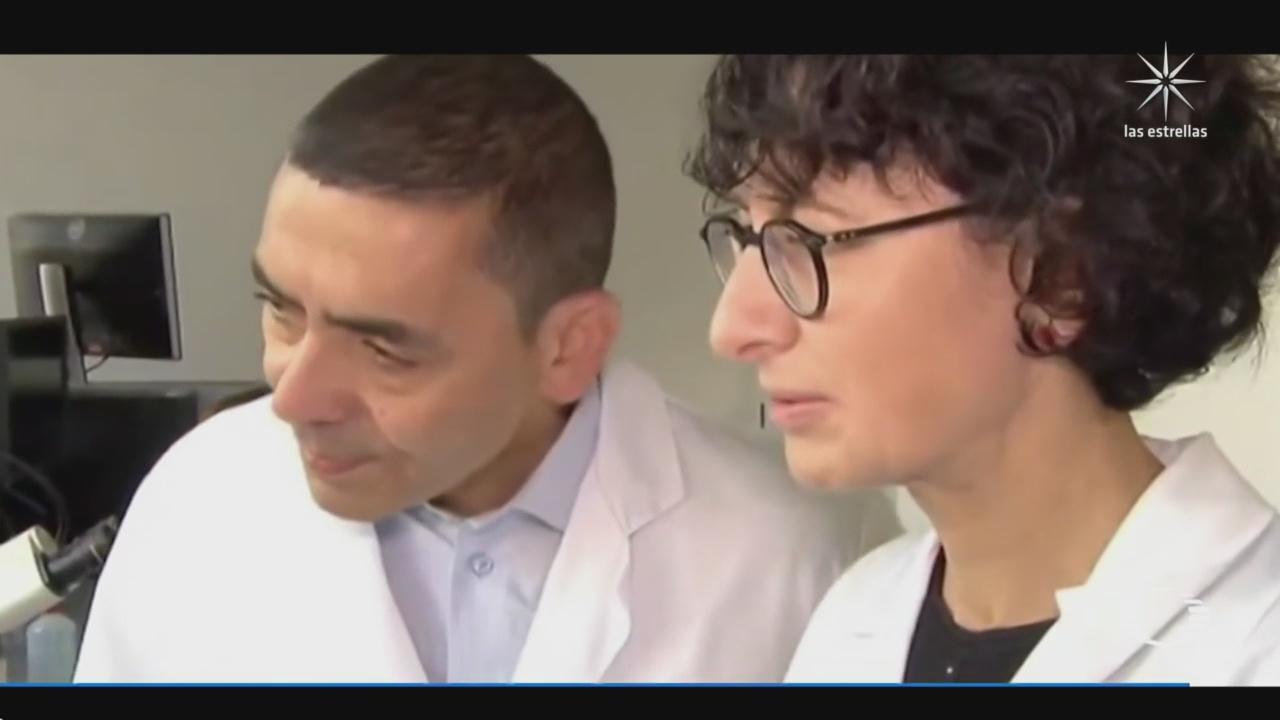 mujeres en la ciencia y detras del desarrollo de vacunas contra covid