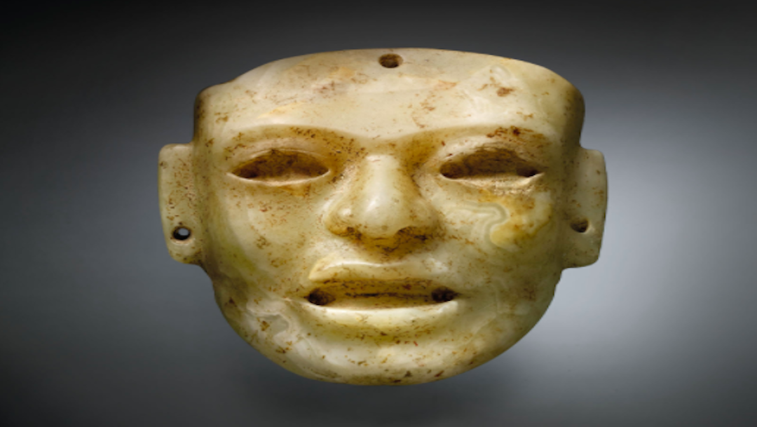 París, listo para subastar piezas prehispánicas, presuntamente saqueadas en México