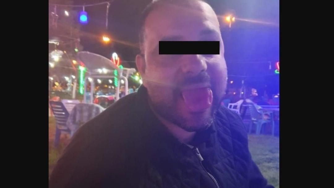 """Hombre compra saliva con COVID-19 para """"asesinar"""" a su jefe"""