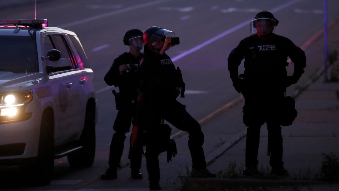 Tiroteo en Missouri deja un muerto y cuatro heridos