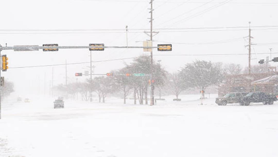 Tormenta invernal en Estados Unidos ha dejado 58 muertos