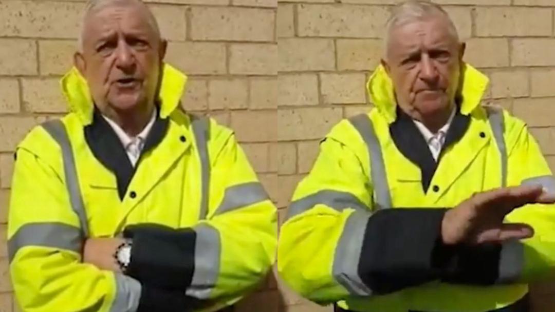 Detienen a hombre de 83 años, se encontraría con joven de 14