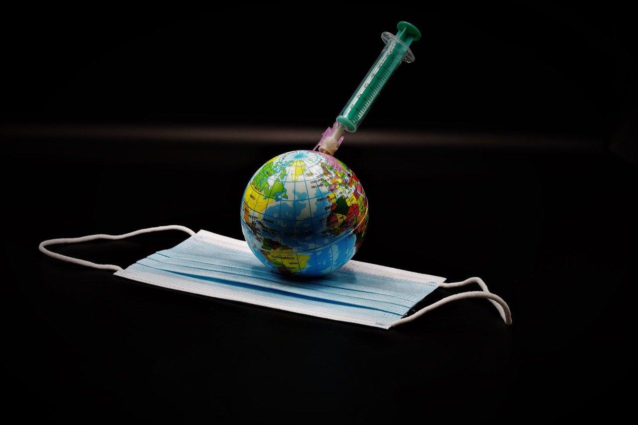 Acaparamiento de vacunas y respuesta de la OMS para el nuevo problema mundial