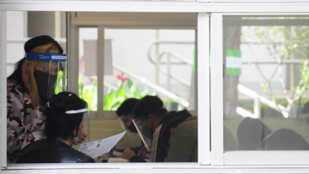 Inicia el registro presencial COMIPEMS 2021; consulta sedes