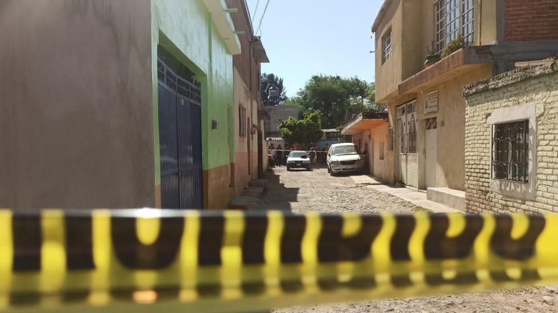 Asesinan a cuatro en centro de rehabilitación en Apaseo El Alto, Guanajuato