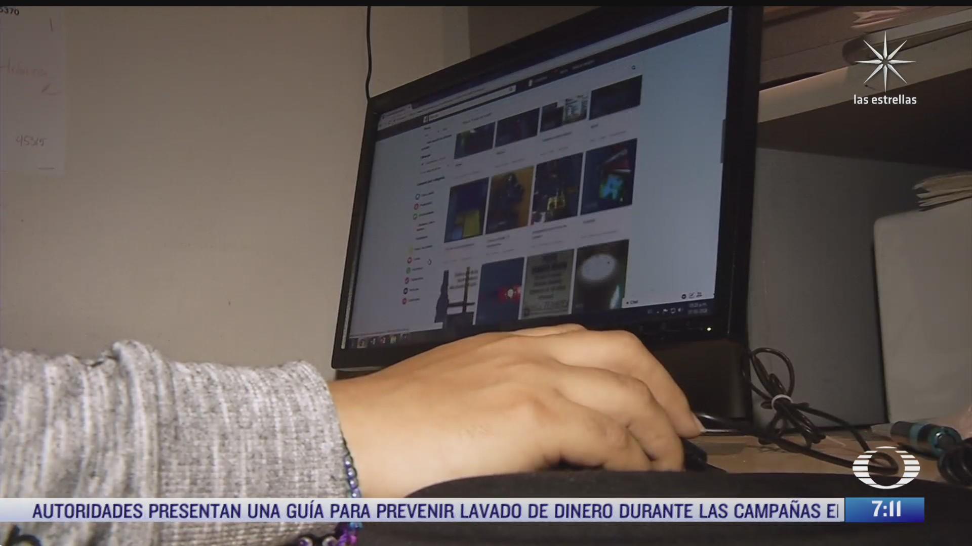 aumenta violencia digital contra mujeres