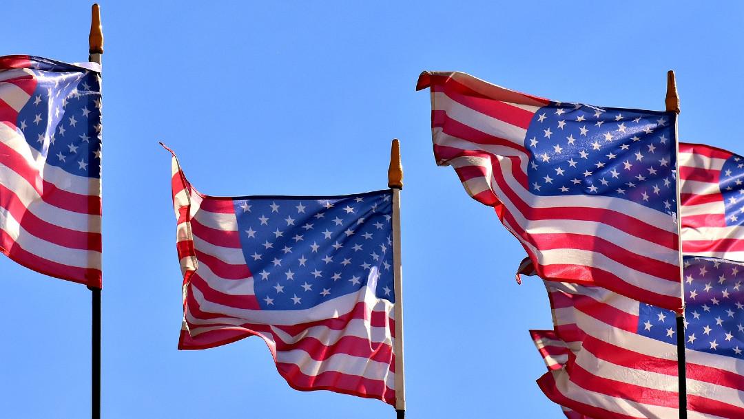 Estados Unidos, visa, trámites, banderas, imagen ilustrativa