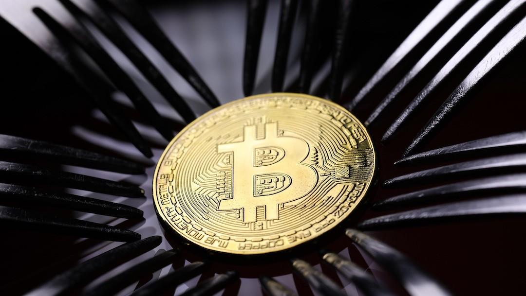 La criptomoneda bitcoin (Getty Images)