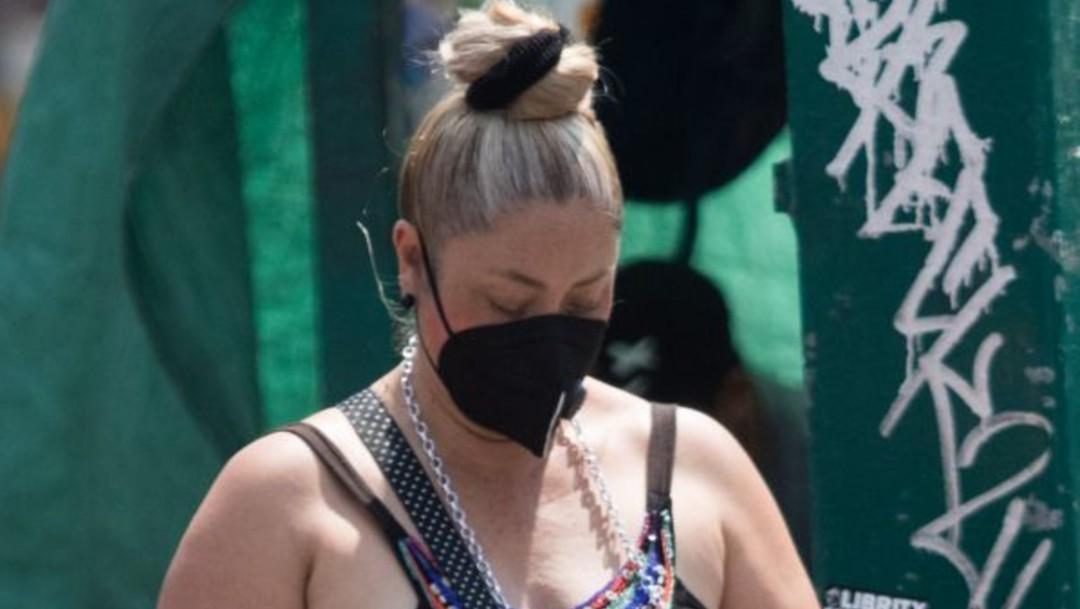 Calor en la Ciudad de México
