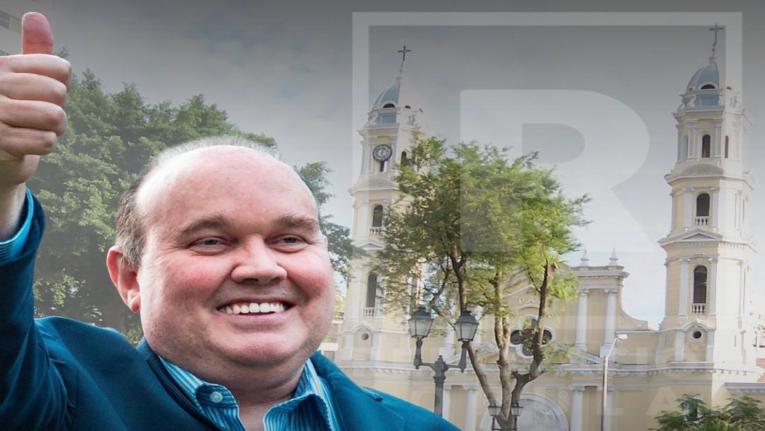 Candidato ultraconservador peruano pide destituir al presidente Sagasti