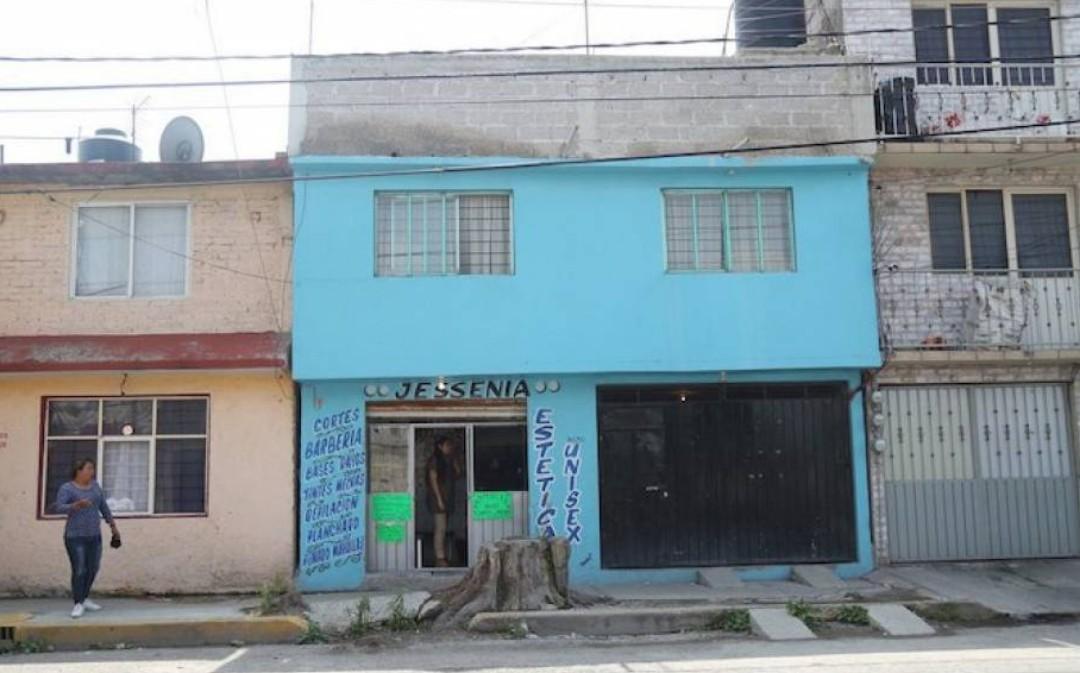 """Detienen a violador en casa del """"Monstruo de Ecatepec"""""""