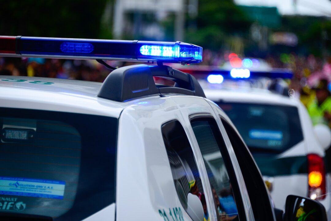 Niño de 8 años y su papá fallecieron en carrera ilegal