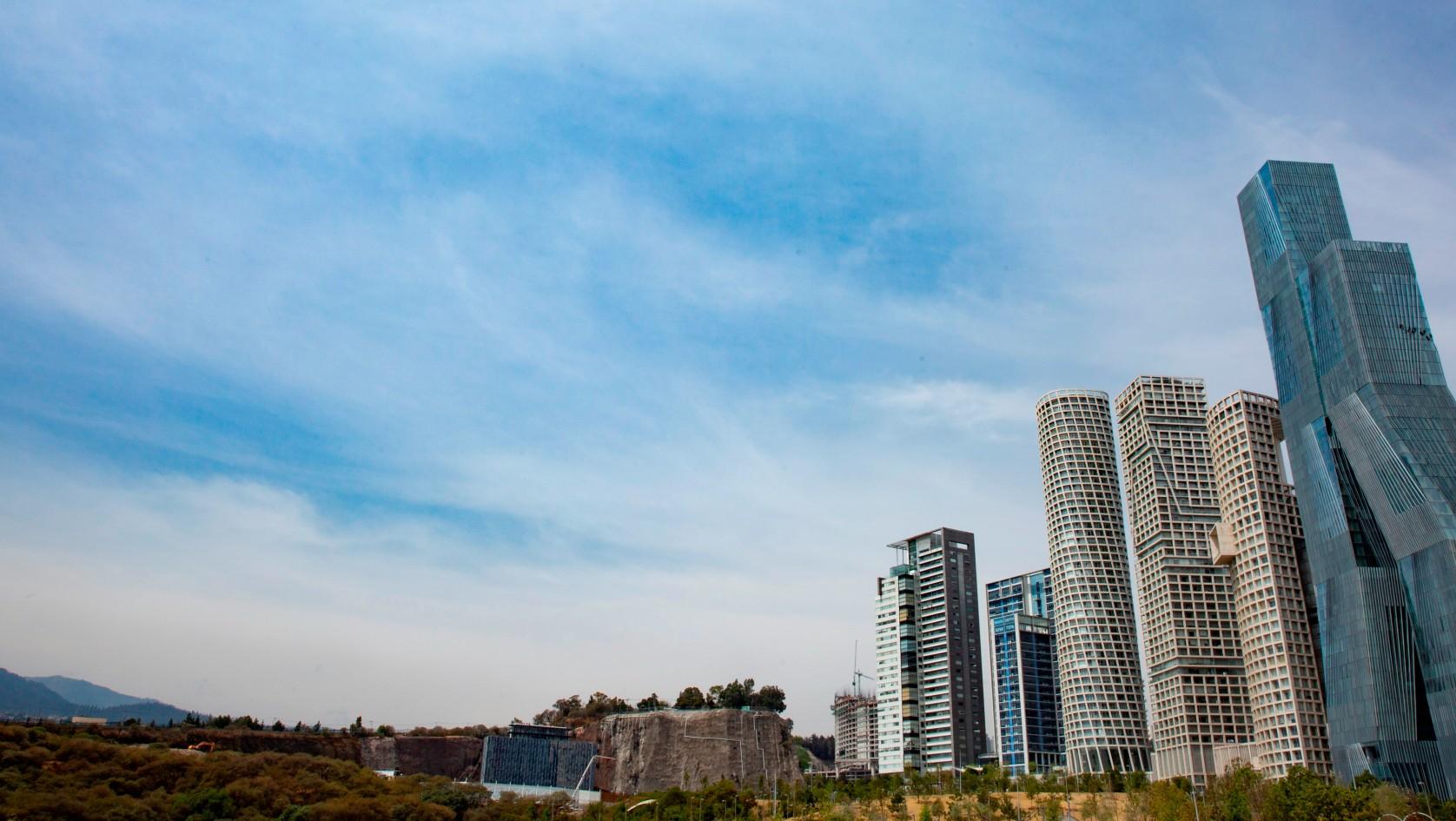 CDMX mejora la calidad del aire tras récord histórico de contaminación