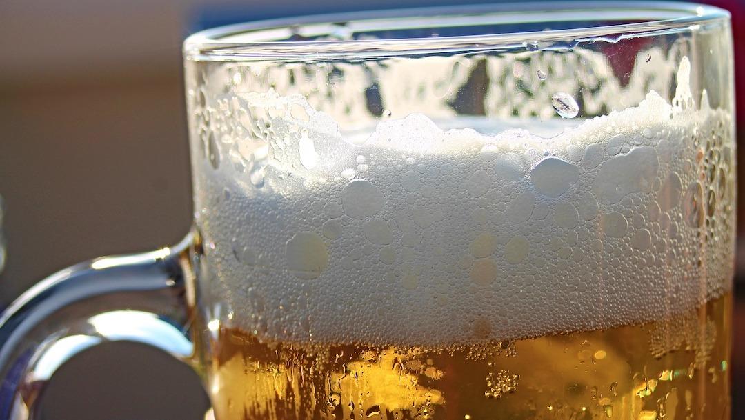 Beneficios de la cerveza a la salud intestinal