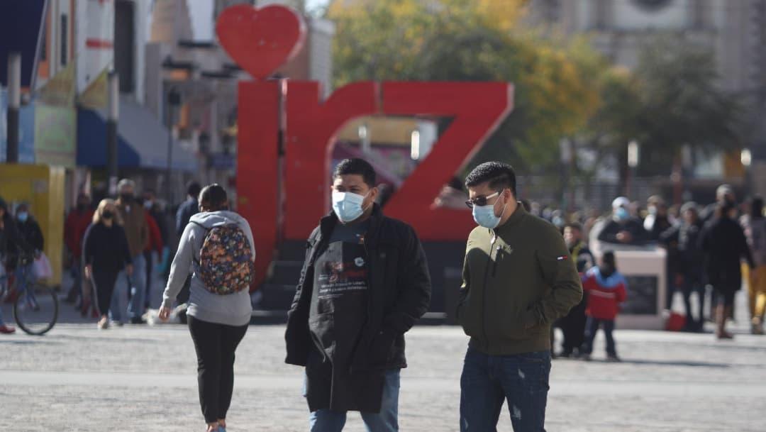 Ciudad Juárez exigirá uso de cubrebocas a estadounidenses que crucen la frontera