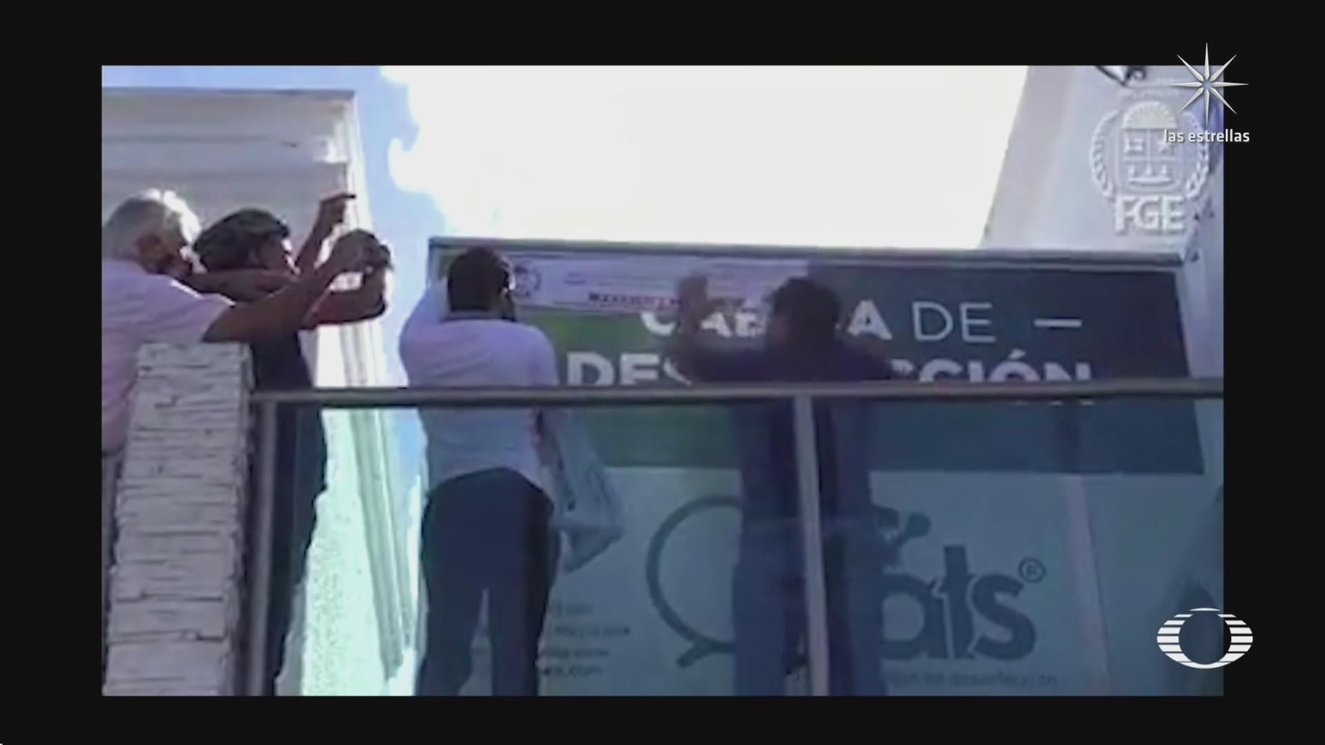 clausuran instalaciones de laboratorio en cancun