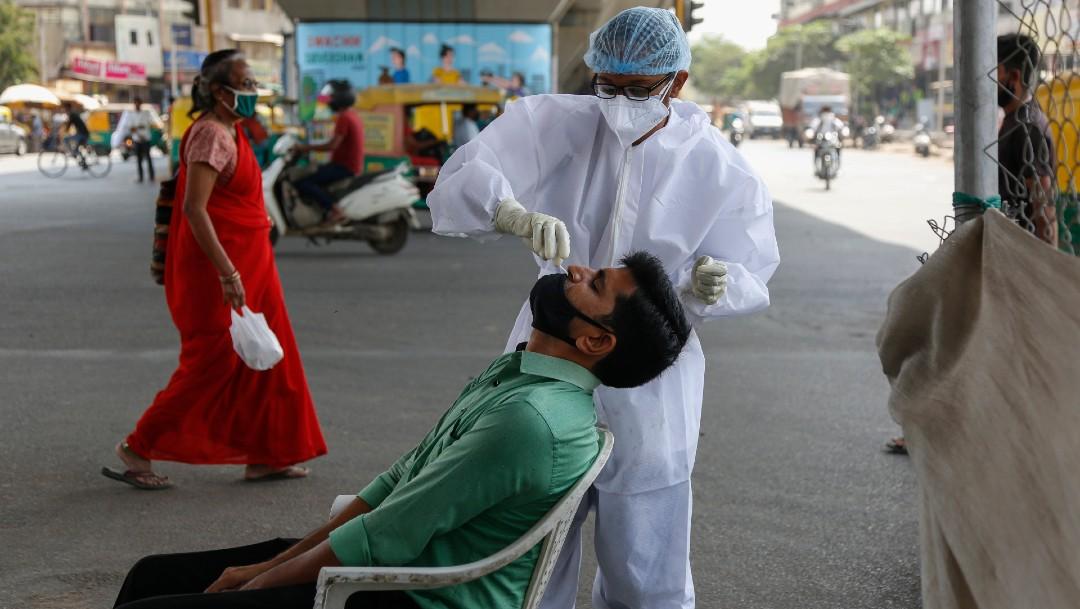 Contagios de coronavirus suben 10% en la última semana: OMS