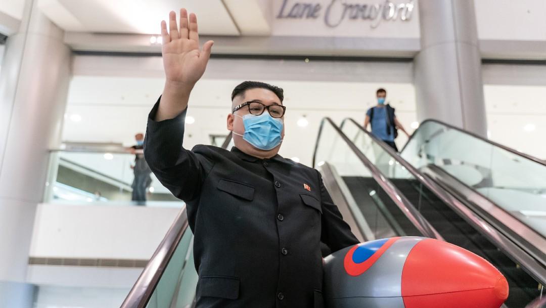 Corea del Norte lanza misiles tras la visita de diplomáticos de Estados Unidos