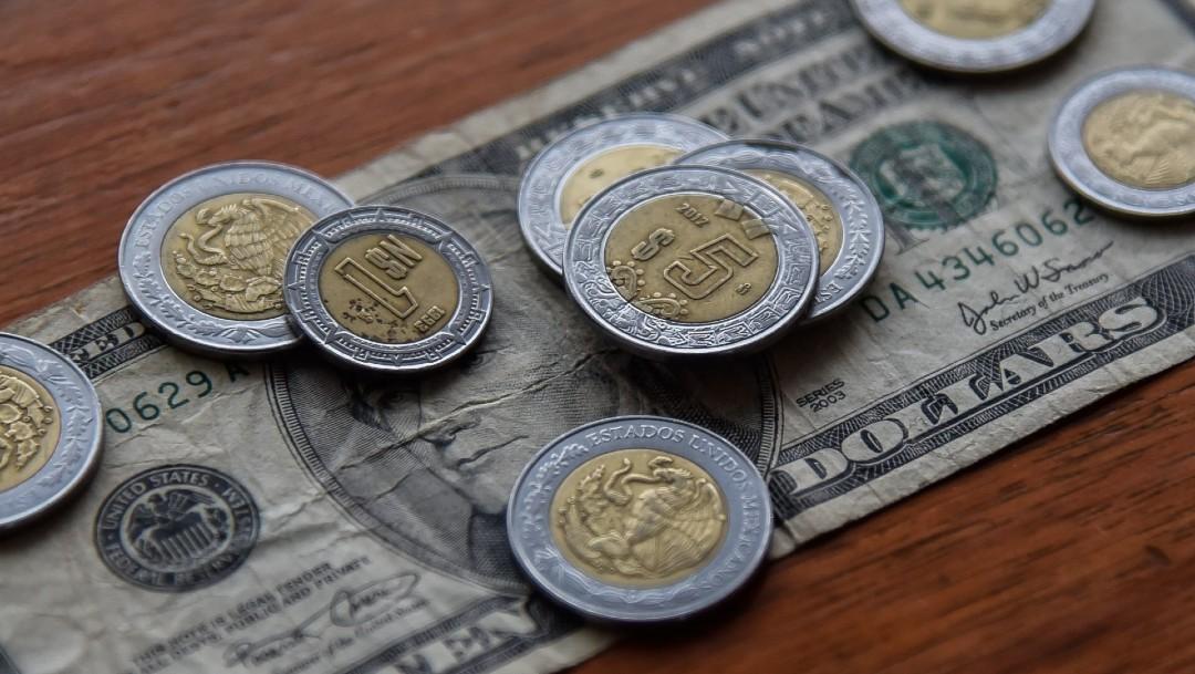 ¿Cuál es el precio del dólar hoy 24 de marzo de 2021?