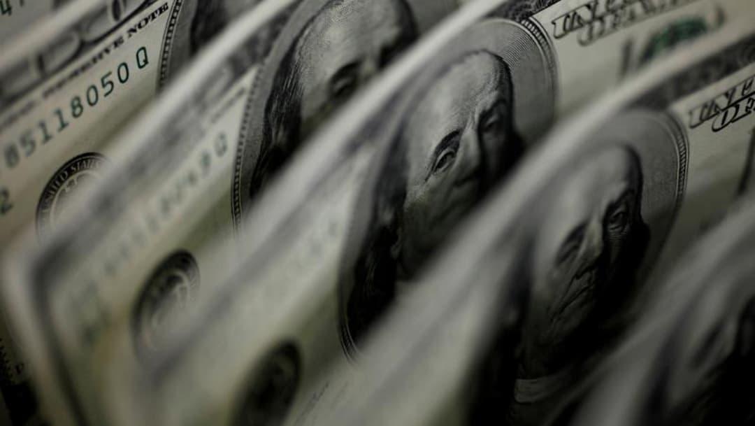 ¿Cuál es el precio del dólar hoy 25 de marzo?