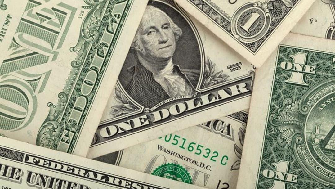 ¿Cuál es el precio del dólar hoy 26 de marzo?