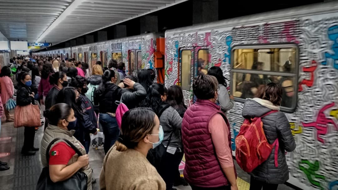 ¿Cuál será el horario del Metro y Metrobús en Semana Santa?