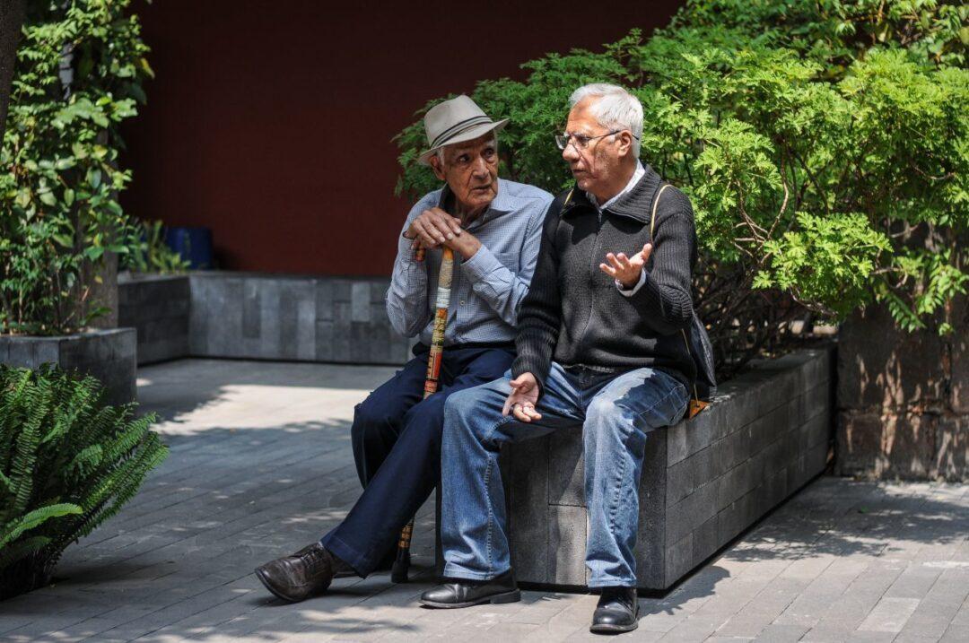 ¿Cómo tramitar la pensión para adultos mayores?