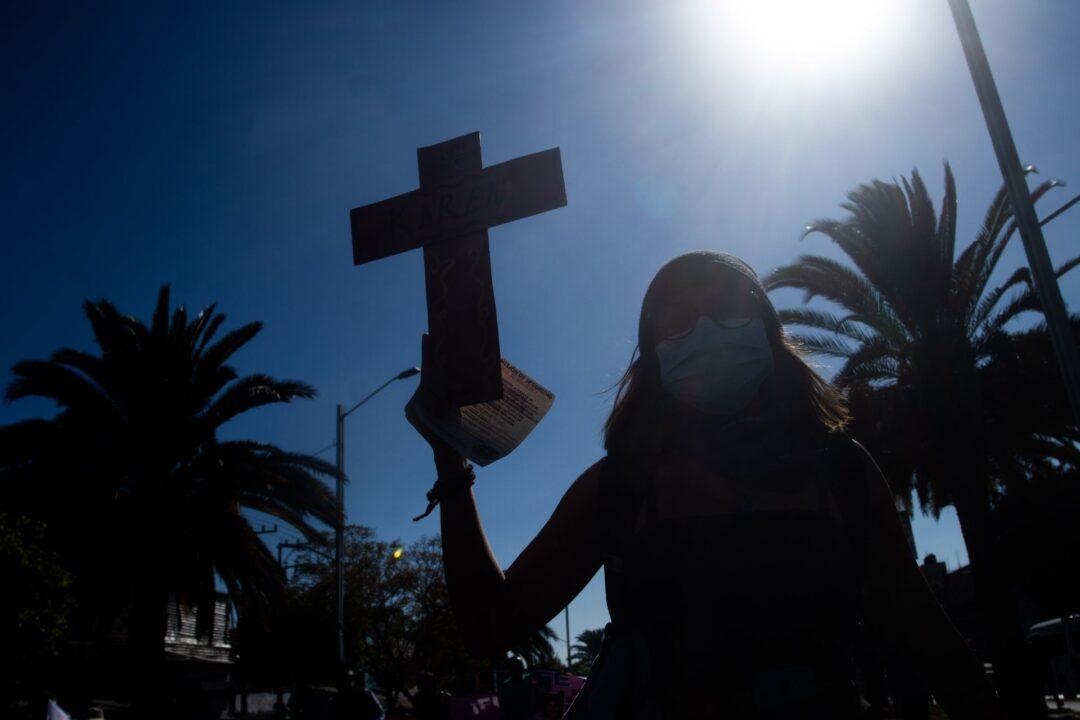 Feminicidio en Edomex: hallan a mujer asesinada en Almoloya