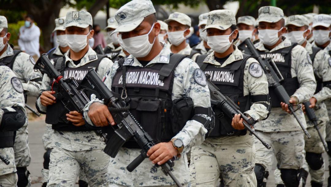 40% de los mexicanos aceptaría gobierno militarizado: INEGI