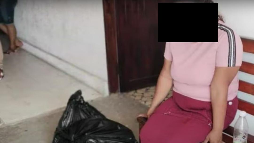 Destituyen Funcionario Desaparecido Bolsas Plástico