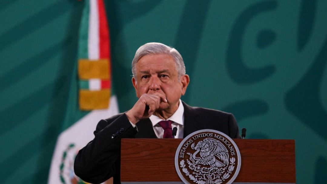 l presidente de México, Andrés Manuel López Obrador