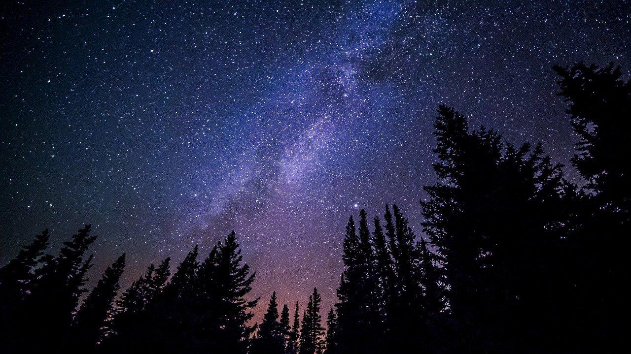 Eventos astronómicos que sucederán en abril de 2021