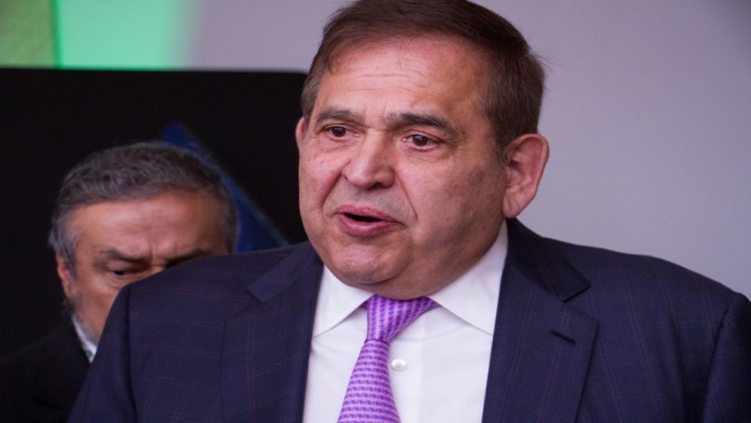 FGR inicia carpeta de investigación por presuntas irregularidades en extradición de Alonso Ancira