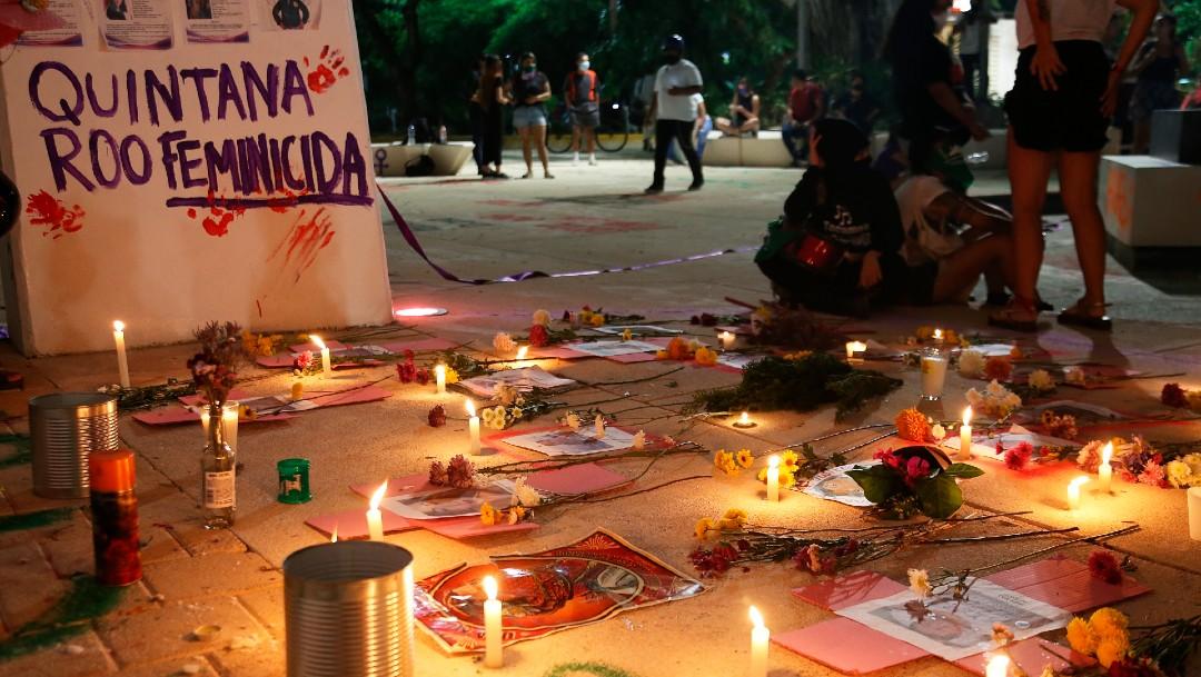 Homicidio de Victoria no es el único caso de abuso policiaco registrado en Tulum