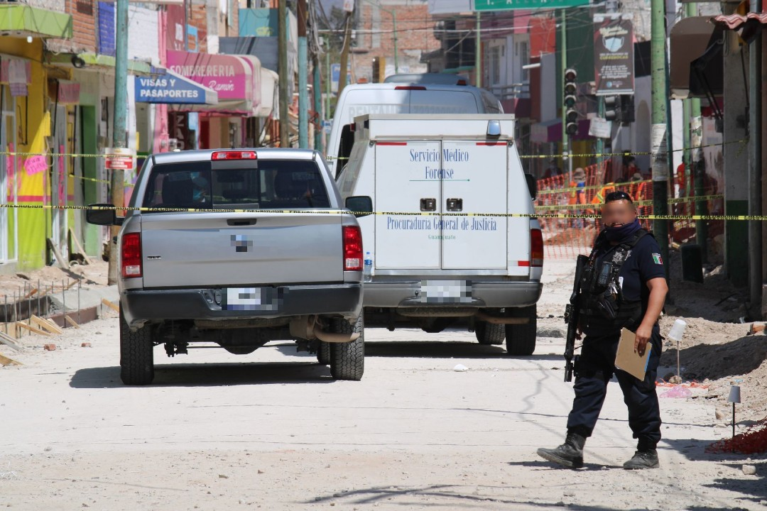Asesinan-a-dos-políticos-del-PRD-en-Guanajuato