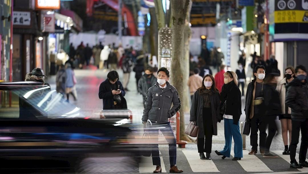 Japón halla nueva variante de coronavirus en viajero procedente de Filipinas
